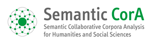 Semantic CorA